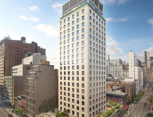 ESCC to Provide Integrated Low-Voltage Security and Communications Systems for 21 East 12th Street, NYC