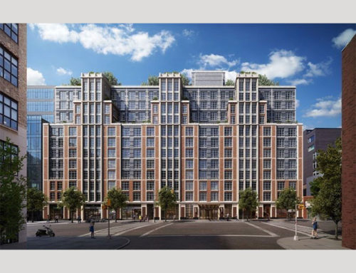 ESCC Helps to Secure 261 Hudson in NYC's West SoHo Neighborhood