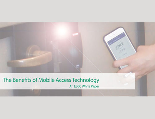 ESCC's Leading-Edge Security and Communications Systems with Mobile Access Technology