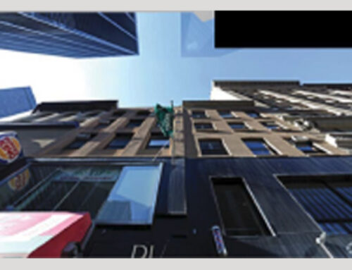 ESCC Helps to Secure 112 Liberty Street Hotel in NYC's Financial District – 2019