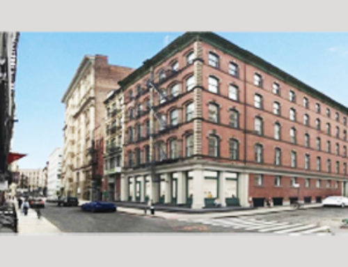 ESCC to Secure 30-32 Howard Street in NYC's SoHo District  – 2019