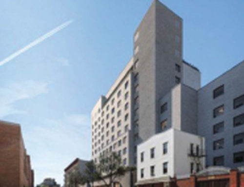 ESCC to Secure The Collective's Newest Co-Living Development in Williamsburg, Brooklyn – 2019