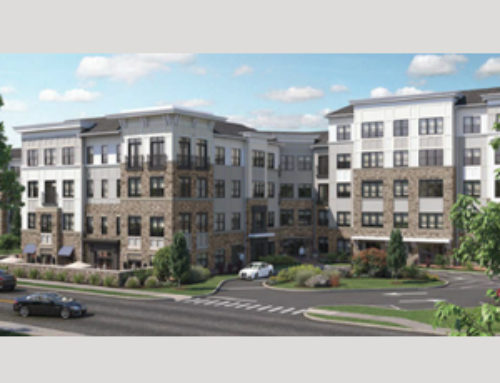 ESCC to Secure 421-Unit Office-to-Residential Development in Westchester County – 2019