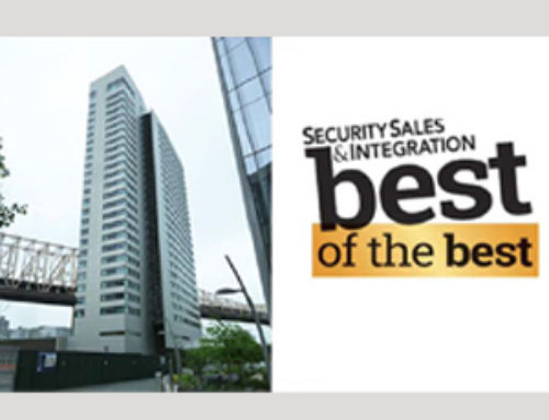 "ESCC Showcased in Security Sales & Integration Magazine ""Best of the Best"" Issue – 2018"